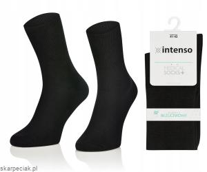 Skarpety  medical socks INTENSO